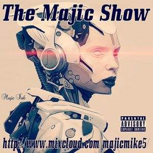 The Majic Show Podcast Thursday May 22 2014