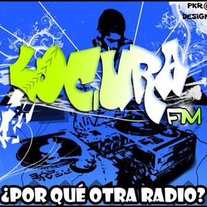 Álex Gómez @ Fórmula Éxitos Edición Night - Goodbye Locura FM Part 2