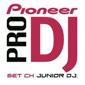 Set Concurso Pioneer Dj 2015 ( CH JUNIOR Deejay )
