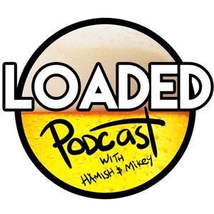 Episode 6 - Beers, Internet & Nonsense