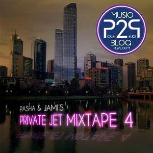 Private Jet mixtape V.4