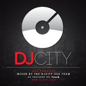 DJ Latin Prince - DJcity Podcast - 09/03/13