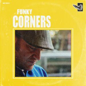 Funky Corners Show #201 01-09-2016