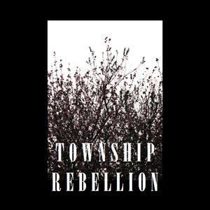 NZFW 2015 - TOWNSHIP REBELLION SOUNDTRACK