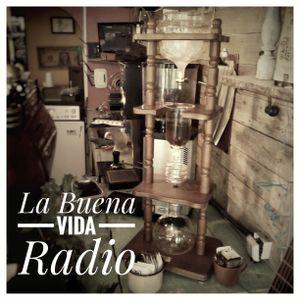 La Buena Vida Radio -P12/T2- Barismo con Cecilia Cameo
