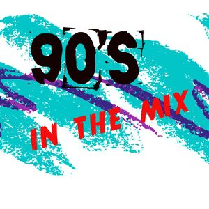 In The Mix - 90s Pop
