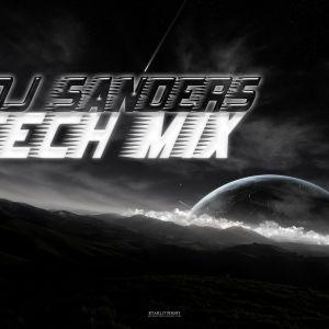 Tech Mix@Dj Sanders