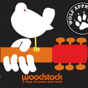 Wolf Approved_Εφημερεύον Μουσικοδρόμιον:Woodstock 3 days of peace,love and music vol.1