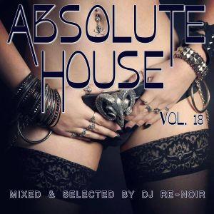 VA - ABSOLUTE HOUSE VOL.18
