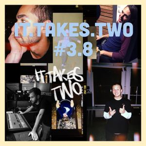 it.takes.two #3.8: Global taste