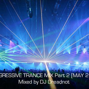 Progressive Trance mix part 2 (May 2010)