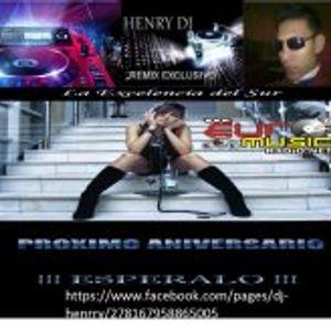 dj henrry lo mejor del 2012