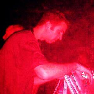Steve Glencross @ Sativae Night - Technocom Brugge - 31.10.1998