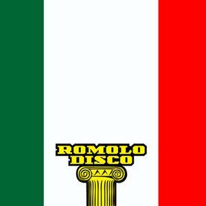 Romolo does Italo (Dj Set)