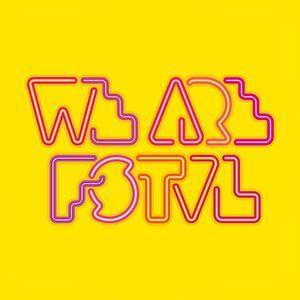 We Are FSTVL DJ COMP - WILL JAFRATO