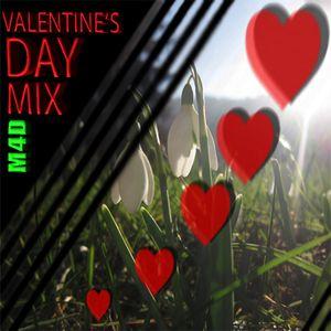 Valentine's Day Mix