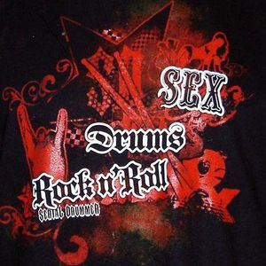 Sex, Drums & Rock'n Roll