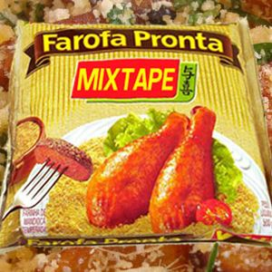 Mixtape de Bacon