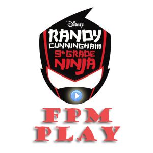 FPM Play #19: Randy Cunningham 9th Grade Ninja