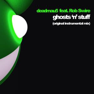 DJ Josh Marsh Deadmau5 Mix