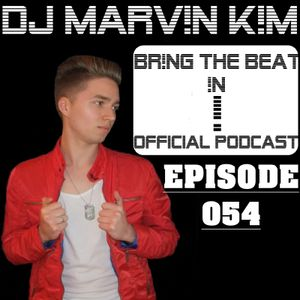 BR!NG THE BEAT !N Official Podcast [Episode 054]