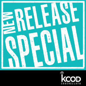 New Release Special with Earth Moon Earth