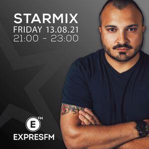 [2021_13_08] Styx EXPRES FM / Starmix Radioshow Part Two