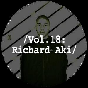 Liminal Sounds Vol.18: Richard Aki