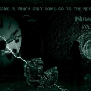nightmare vol.4