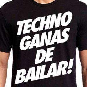 TECHNO GANAS DE BAILAR VOL 1