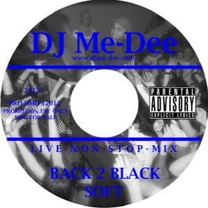 DJ Me-Dee Back2BlackSoft