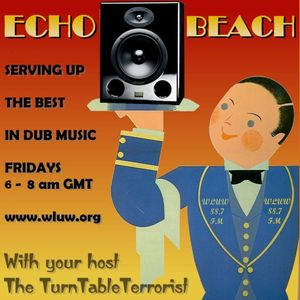 Echo Beach Radio Broadcast from Chicago, 01-02-15