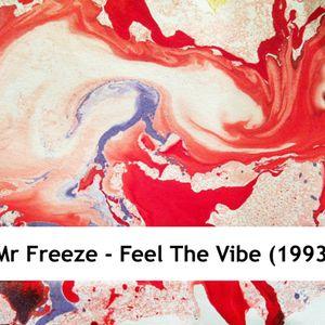 Mr Freeze - Feel The Vibe, Side A (1993) Progressive & Uplifting House Mix