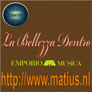 Emporio Musica presents La Bellezza Dentro
