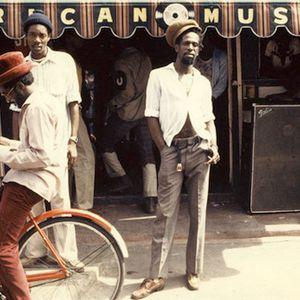 Papa J - Nice up the dance - Reggae Mix