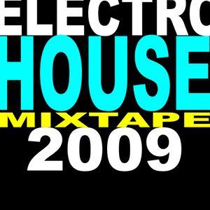 ELECTROHOUSE mixtape!