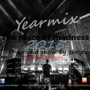 the place of madness 012   ( yearmix )