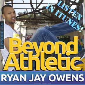 #19 10 Steps To Find A College For Your Sport! with Ryan Jay Owens