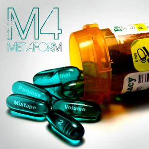 Medicinal Purpose Mixtape Volume 2