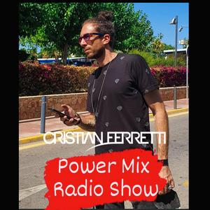 Power Mix Radio Show April 2021 by Cristian Ferretti