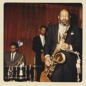 07_03_15 Uncle Paul's Jazz Closet Part 1