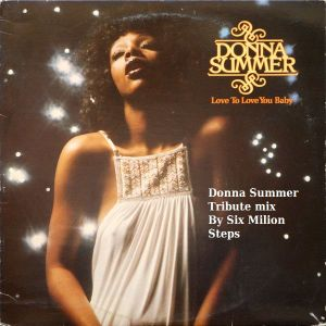 Donna Summer mix by 6MS