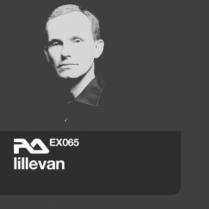 EX.065 Lillevan - 2011.11.25