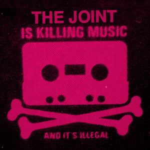 The Joint - 12 October 2019