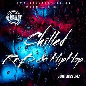 CHILLED RNB & HIP HOP