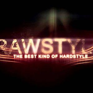 hardstyle mix raw Trentelmaniac