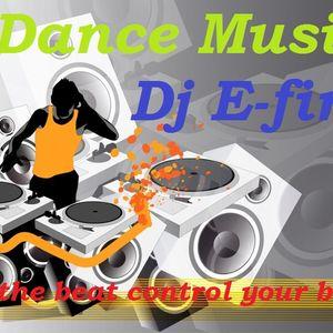 Dj E-fin_Dance Mix_@_ [05-Septembrie -2010]