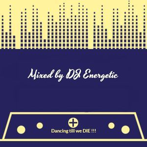 Mixed by DJ Energetic #4 (Chill)