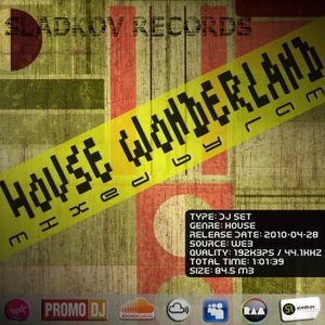 RAM - [House Promo DJ Mix] House Wonderland