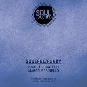 Soulful/Funky DjSet